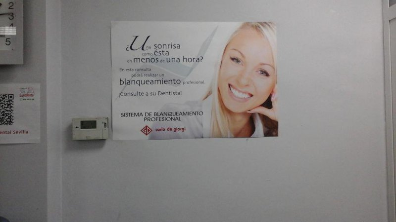 Eurodental Sevilla