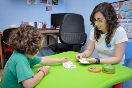 Terapia de juegos-Pedagogía