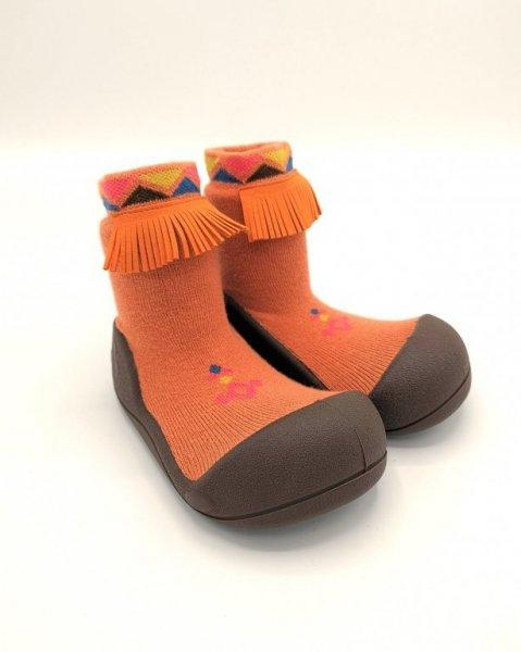 Attipas-Zapatos Primeros Pasos- Modelo India
