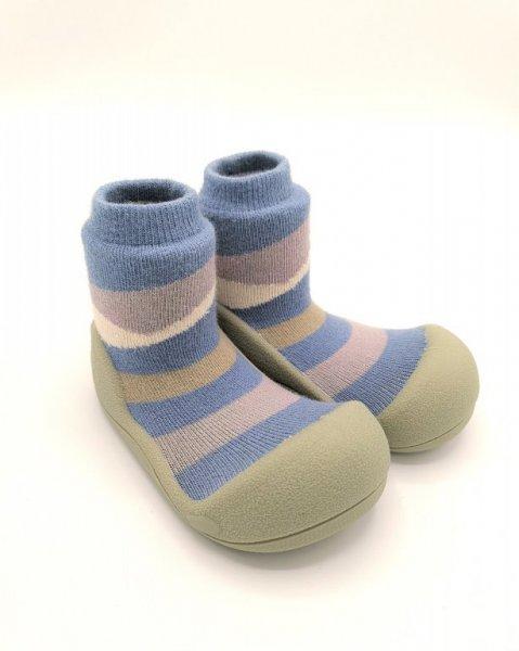 Attipas-Zapatos Primeros Pasos- Modelo Urban Chic