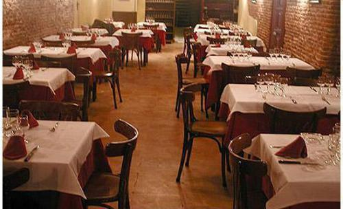 Restaurante el villagodio s.l.