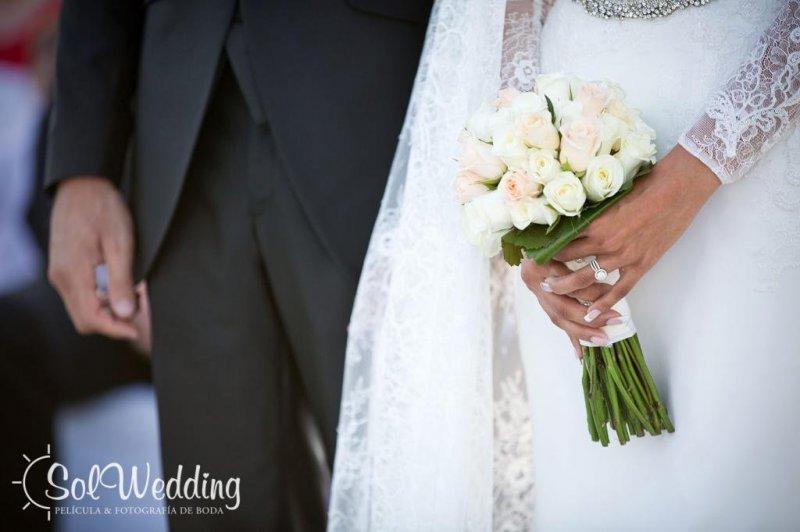 Cinematografía de boda y fotografía de boda marbella