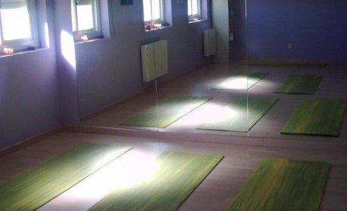 Sala Multiactividad