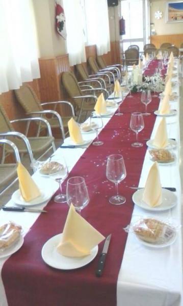 Kchef, restaurante en Sevilla