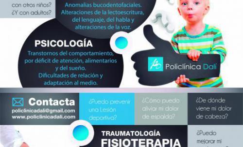 Rehabilitación física y del lenguaje en Móstoles