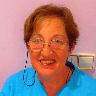 Dra. Maria del Carmen Aibar Olvera