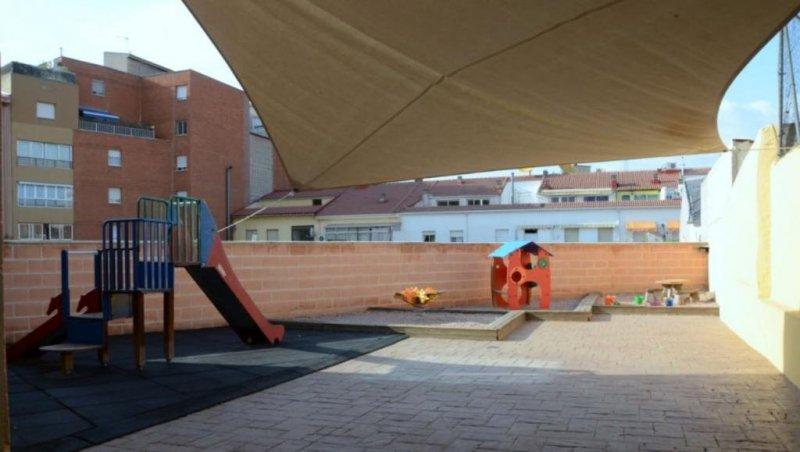 Escuela Infantil La Cotorrera