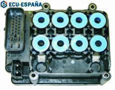 reparación ECU_del_ABS