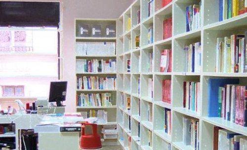 La Librería Jurídica Intercodex se fundó en 1997 y dispone de un catálogo con más de 10.000 títulos