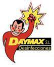 Desinfecciones Daymax