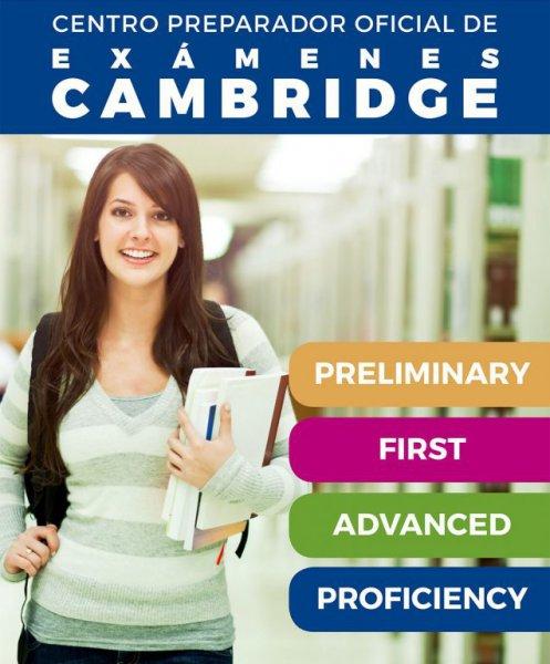 Mejora tu inglés con Midleton School