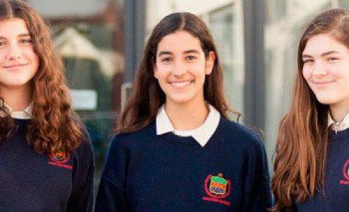 Año escolar en Irlanda con Midleton School