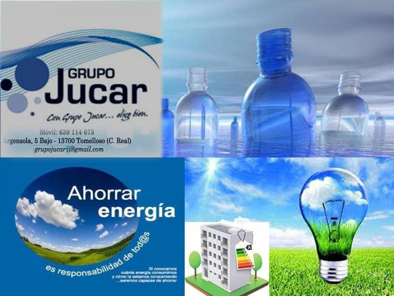 Certificados de ahorro energéticos ,con suministro y colocacion de lamparas