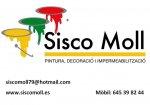 Sisco Moll - Pintura, decoració i impermeabilització
