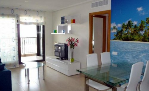 Apartamento La Patacona, Playa Alboraya