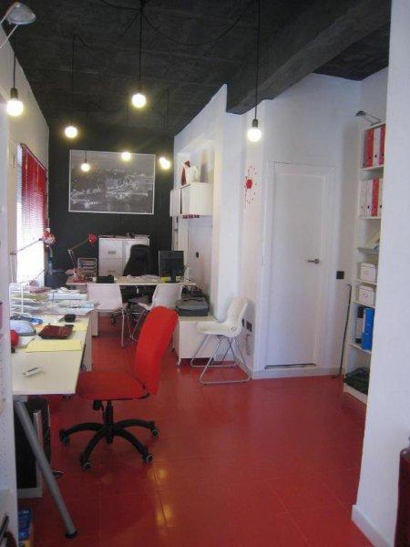 nueva oficina en calle baviera (junto al mercado)