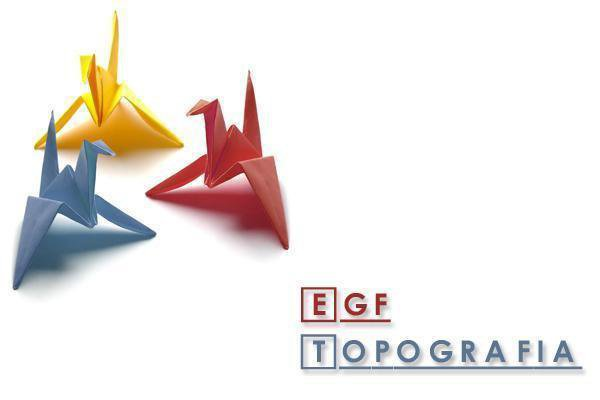 E.G.F. TOPOGRAFIA