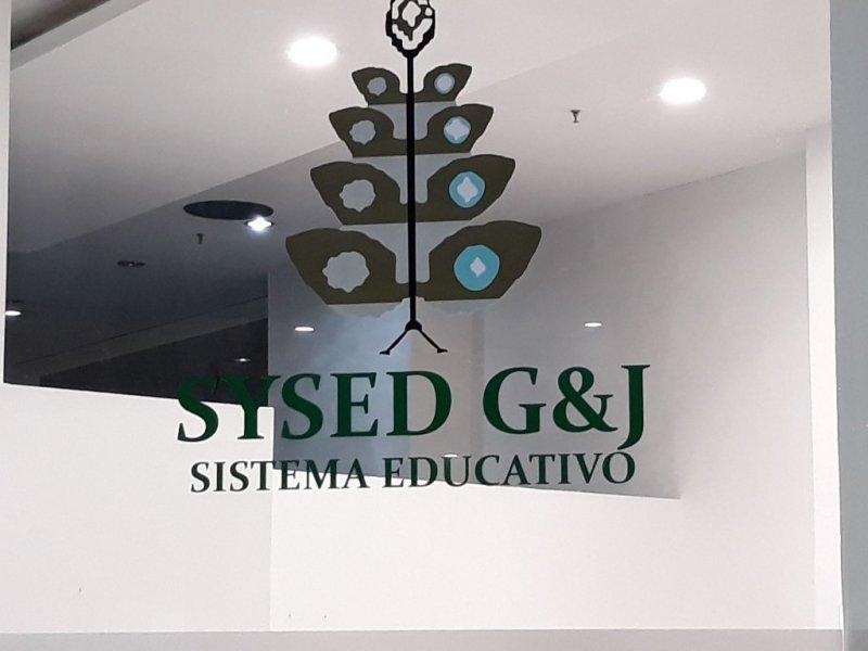 SYSED, SYSED G&J, SISTEMA EDUCATIVO