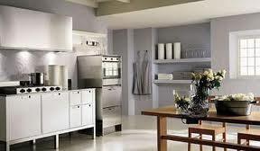 Asi queda una cocina bien limpia