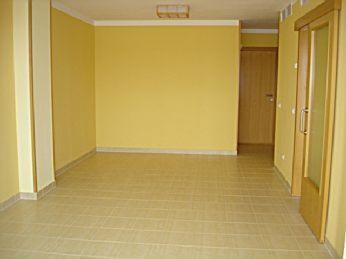 Un piso bien pintado
