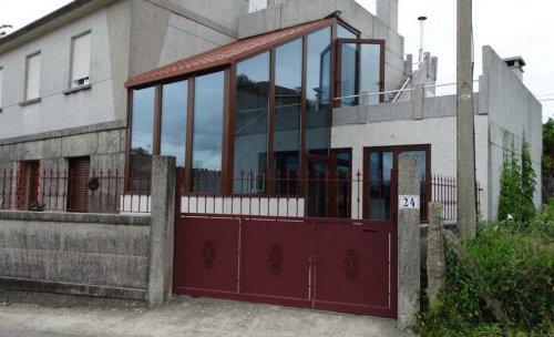 Aluvalmi, aluminio y PVC en Vigo