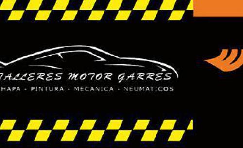Talleres Motor Garres