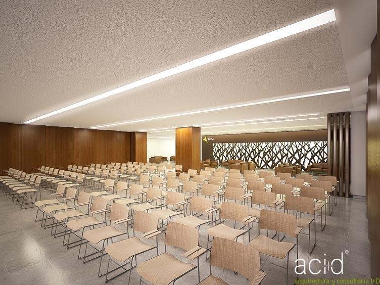 Salón de actos AENA_2