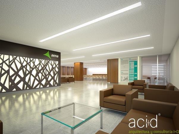 Salón de actos AENA_3