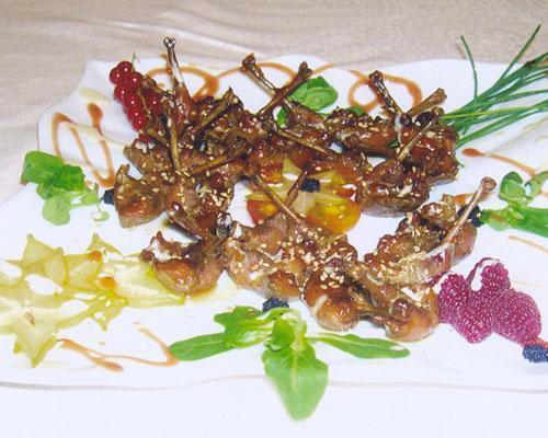 La mejor tradicion culinaria vasca para el dia de tu boda
