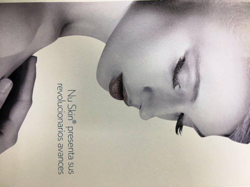 Tratamiento Nuskin Ageloc Spa
