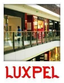 Franquicia de tintorería Luxpel