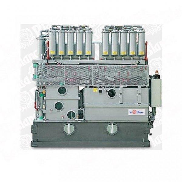 Máquina en seco l800-U2000