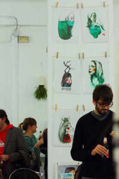 Gnomo fotografiado por luhlala.blogspot.com