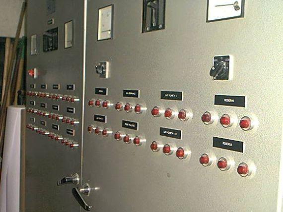 Agerbide, instalaciones eléctricas en Bizkaia