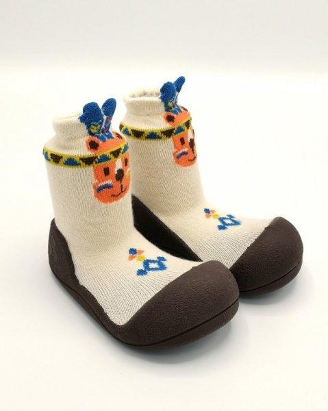 Attipas-Zapatos Primeros Pasos- Modelo Indio