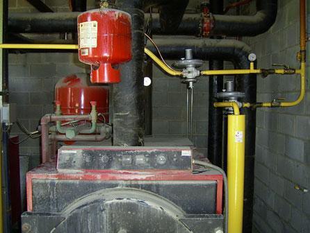 Instalaciones y calefacción en Soria