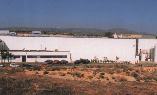 VIJUSA - Fabrica de productos de higiene profesional