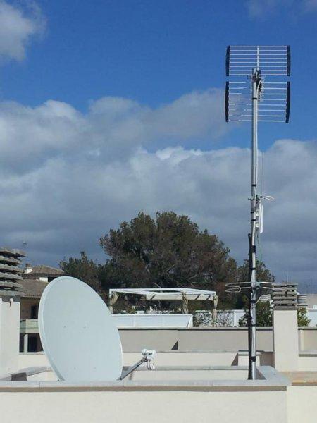 Antenas Mallorca