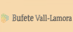 bufete vall lamora