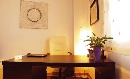Consulta Centro de Terapias Naturales en Mataró y Maresme