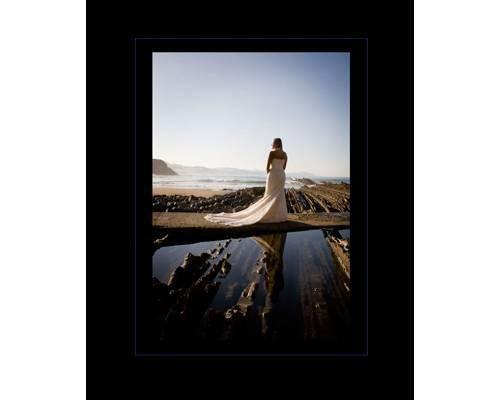 Un enfoque diferente para las fotos de vuestra boda