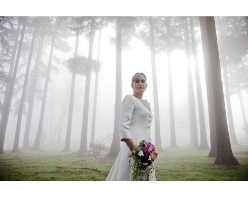 Fotografías de boda vivas que hablan por sí mismas