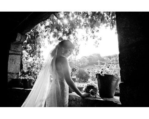 Foto reportaje de bodas