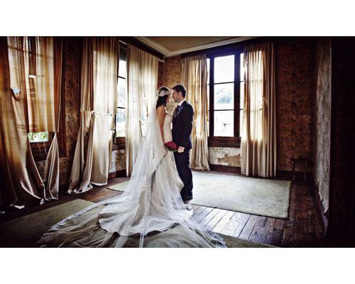 Reportajes de boda diferentes