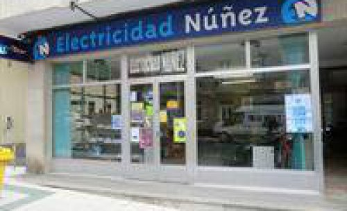Electricidad Núñez, S.L.
