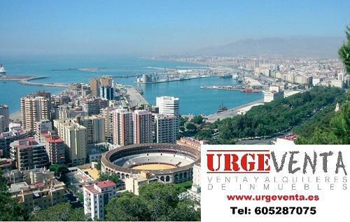 Venta de pisos en Málaga y provincia