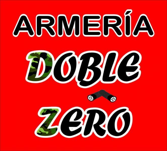 Armería Doble Zero