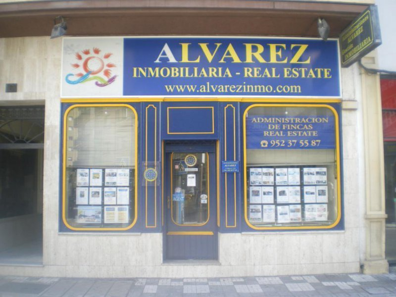 Alvarez inmobiliaria