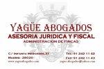 ASESORIA JURIDICA Y FISCAL ADMINISTRACION DE FINCAS