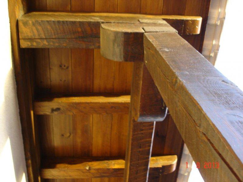 Detalle balcon